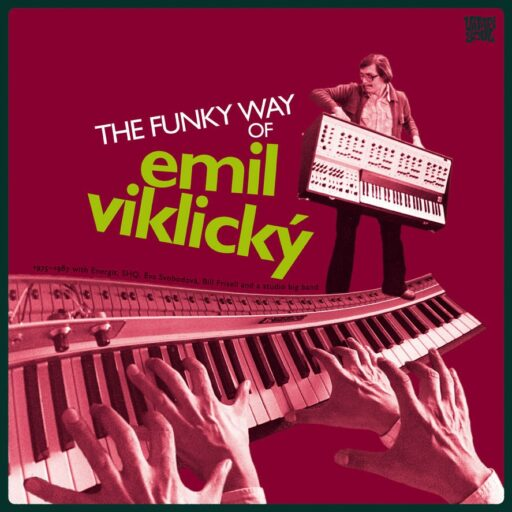 Funky way of Emil Viklicky